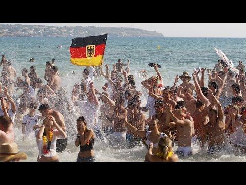 Doku Leben im geteilten Deutschland 24 Ballermann oder Balaton HD