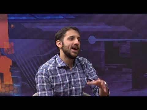 AHORA TV | Entrevista a Alejandro Pérez