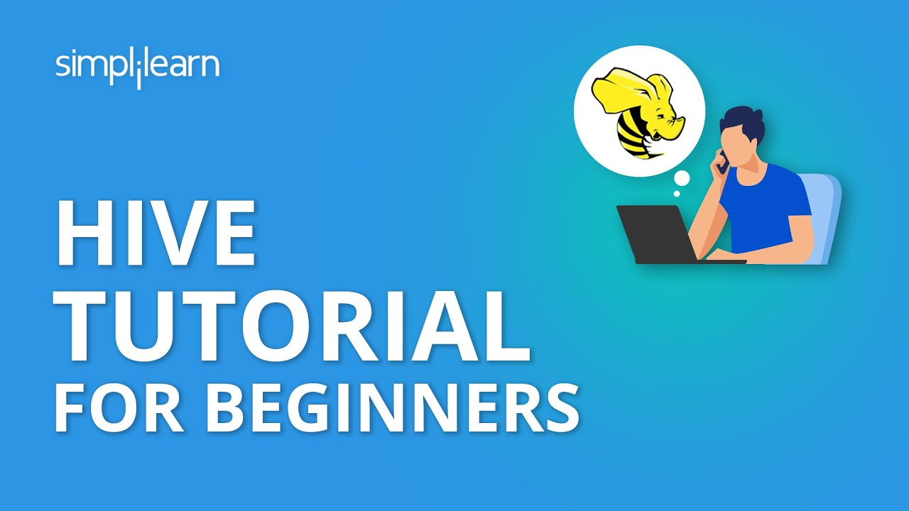 Hive Tutorial For Beginners