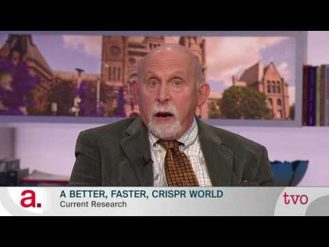 A Better, Faster, Crispr World