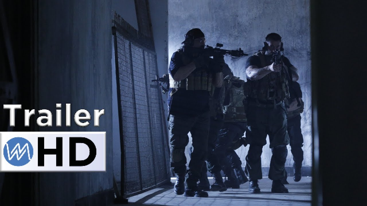 Final Mission Official Trailer (HD) – Steven Seagal - YouTube