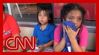 Their first day of school turned into a nightmare after record immigration raids