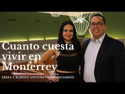 Cuanto Cuesta Vivir En Monterrey