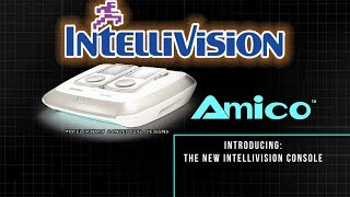I'll Buy An INTELLIVISION AMICO, But I Have Concerns...