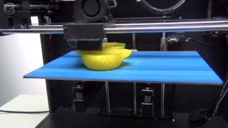 aurora 3d printer z603 video of printing