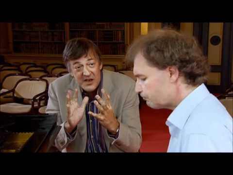 Stephen Fry - Tristan Chord