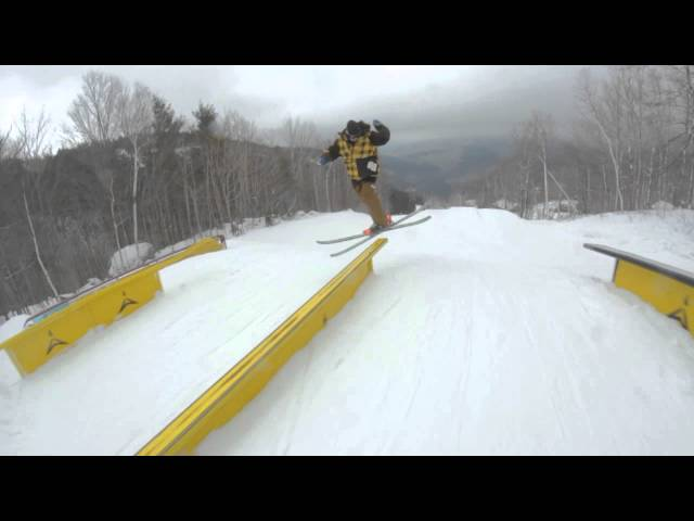 Whiteface Park Update: Early February '14