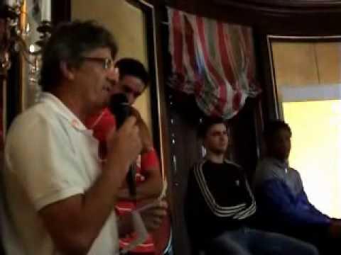 Marin Cilic Head press conference 210510