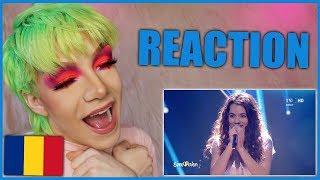 Selectia Nationala 2019 (Semi-Final 2) - Romania in Eurovision REACTION