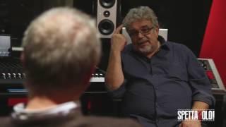 """Speciale """"Made In Italy"""": intervista a Claudio Maioli (prima parte)"""