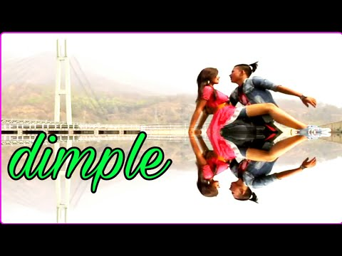 Dimple | Official Music Video | Latest Glamour Pop Song