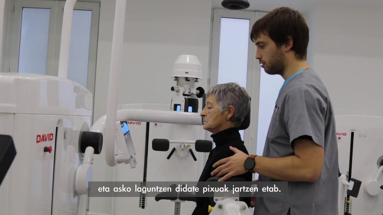 ¿Cómo funciona nuestros tratamiento? - Nola funtzionatzen du gure tratamenduak?