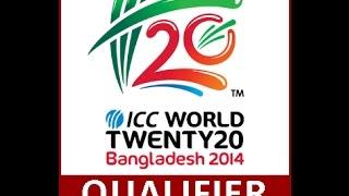 nepal vs netherland world cup qualifier match at sharjah cricket stadium