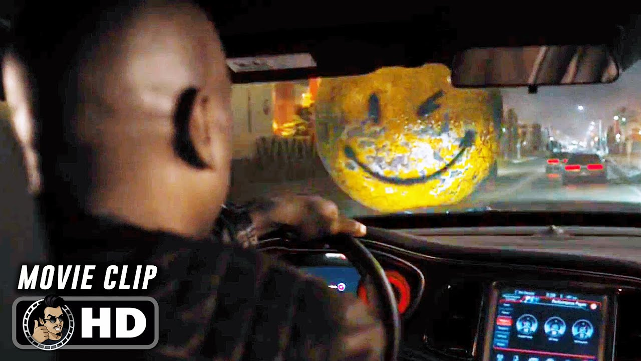 """THE FATE OF THE FURIOUS Clip - """"Wrecking Ball Chase"""" (2017)"""