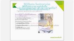 Soten Väyläopintojen infon taltiointi 10.10.2016 Peltola, Joensuu