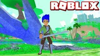 ¿ESTO ES ROBLOX?... INCREIBLE! - Roblox World Zero