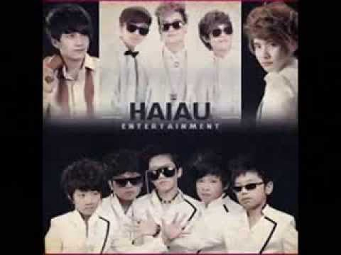Oh la la la - HKT-M The Five (Thanh Nhi)