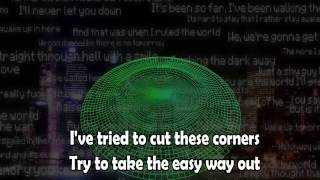 Download Imagine Dragons - on top of the world (Rac Remix) with lyrics MP3 song and Music Video