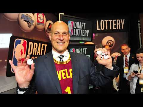 NBA Draft Lottery Explained | Jahronmon
