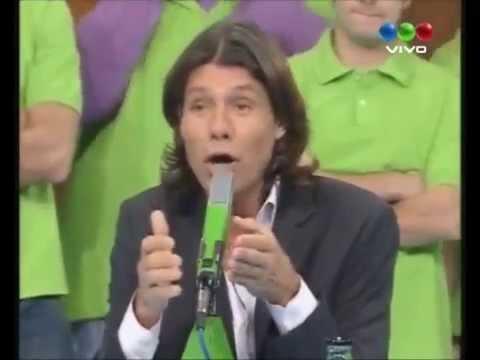 Boca Campeon del Mundo | Videomatch 2003