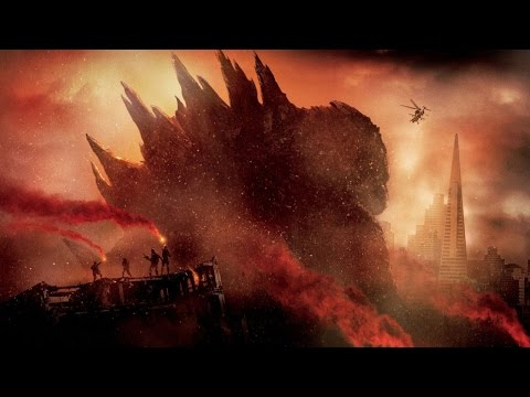 Godzilla 2 - Gareth Edwards on Why He