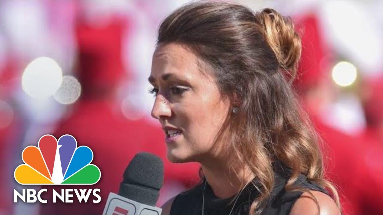 ESPN reporter Allison Williams explains why she's leaving network ...