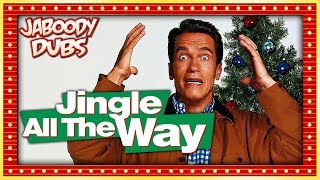 Jingle All the Way Commentary Highlights - Jaboody Dubs