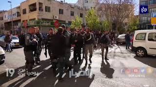 استهداف الصحافيين الفلسطينيين .. سياسة احتلالية لطمس الحقيقة