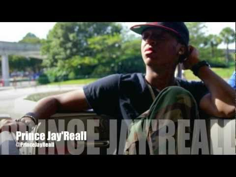 Prince Jay'Reall - Mercy Ft Canty Cash