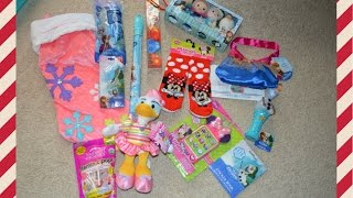 Stocking Stuffers For Toddlers!