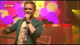 De Foute Party 2012: Christoff - Sweet Caroline / Zeven Zonden