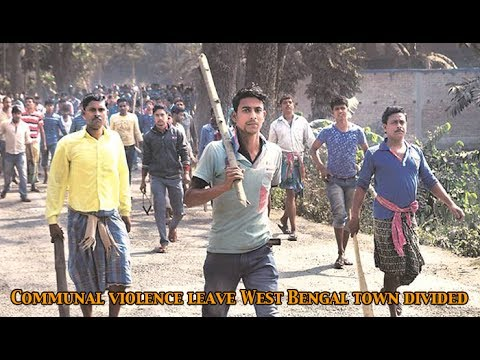 Communal violence in Bengal, Man injured in Basirhat has died in a hospital in Kolkata: NewsPointTV