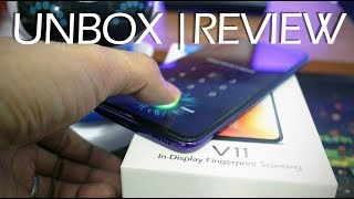 VIVO V11 | Unboxing & Review | Philippines