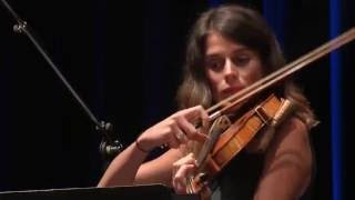 The Hurd Ensemble - Millennium Stage (July 25, 2016)