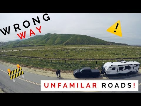 We Made A Wrong Turn 😵 Rookie Mistake   Strawberry Picking 😋   Journey West Vlog 11   Rv Life