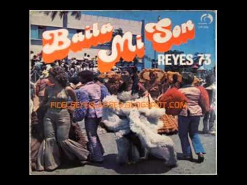 Los Reyes 73 - Baila que baila mi son
