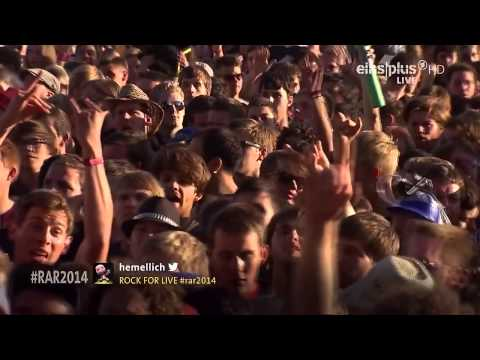 The Offspring   Rock am Ring 2014 Pretty Fly HD