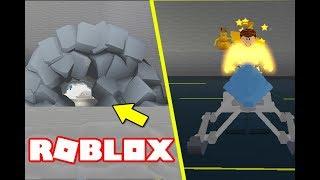 دخول مكان جديد ب عربة التزلج فى مدينة الثلج لعبة roblox !!
