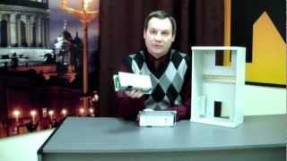 Источники питания БИРП-М с креплением на DIN рейку(Блоки питания серии БИРП-М производства К-Инженеринг для установки в электротехнические шкафы. Возможност..., 2013-02-28T08:01:23.000Z)