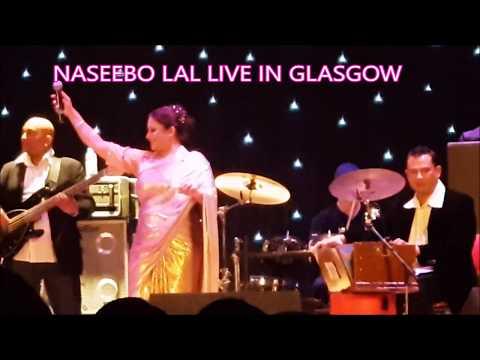 naseebo lal neendran ni aundiyan live in glasgow