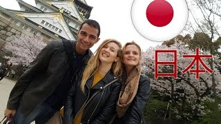 Vlog | Trip to Japan - Viaggio in Giappone - Wycieczka do Japonii