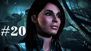 Mass Effect 3 - Walkthrough Part 20 - Tuchanka (ME3 Kinect Gameplay) [PC/Xbox 360/PS3]