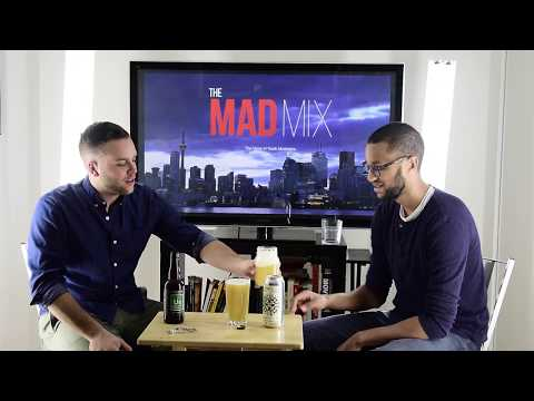 The MAD Mix Interview #1: Mike Burton