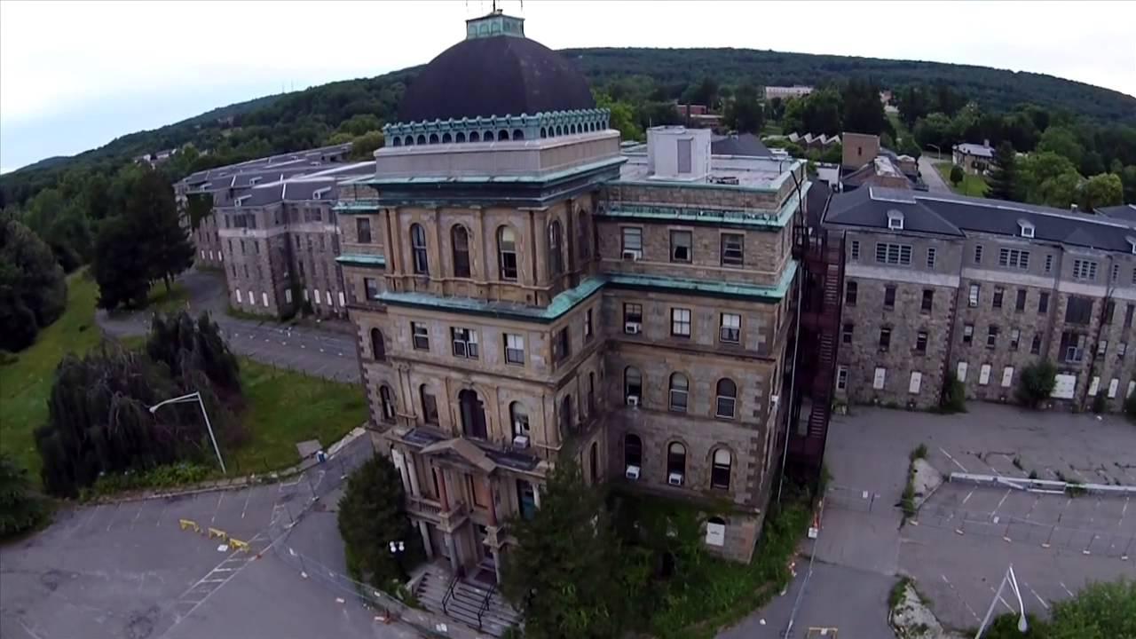 Greystone park psychiatric hospital youtube for The greystone
