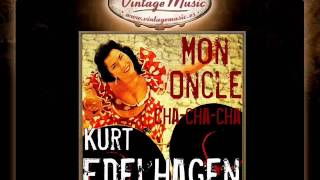 Kurt Edelhagen & His Orchestra -- One, Two, Three-Kick, Part 2 (VintageMusic.es)