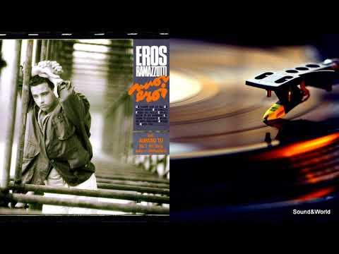 Eros Ramazzotti – Nuovi Eroi (Vinyl, LP, Album) 1986.