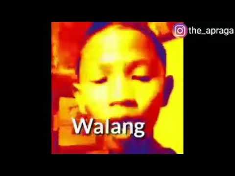 Walang sungsang - YouTube