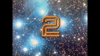 BBC 2 'Space Shuttle' Closedown - 16/11/82