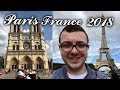 Paris France With EF Tours 2018