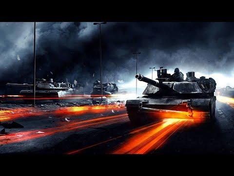 Armored Warfare:Вечерний нагиб